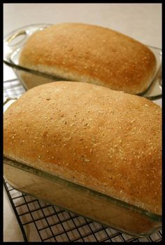 Multi-Grain Bread Whole Food Recipes. I wonder if I could get away without using the dough enhancer or the wheat gluten...