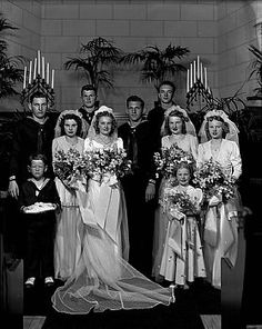 1948 Wedding                                                                                                                                                     More