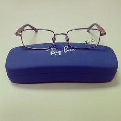 6bb0160affec Ray-Ban RY1030 opthalmic eyeglasses for kids. Cute Glasses
