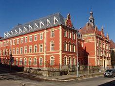 Budova súdu