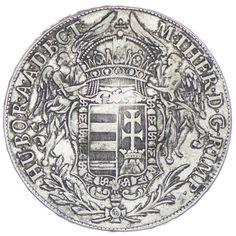 Madonnentaler 1780 B, Silber