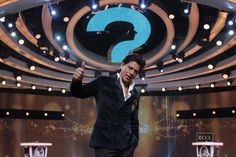Fire on the sets of SRK's new TV show