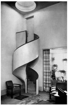 Shop interior prints and other fine prints and multiples from the world's best art galleries. One Step Beyond, Paris Apartments, Spiral Staircase, Marcel, Stairways, Digital Prints, Art Deco, Modern, Visual Diary