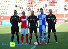 real murcia2 Previa Real Murcia Sabadell, Ganar o Morir