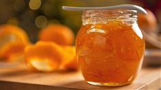 Reinforce healthy eating resolutions with a citrus glaze that gives big flavor to broiled fish Citrus Juice, Fresh Lemon Juice, Jam And Jelly, Glaze Recipe, 200 Calories, Rice Vinegar, Recipe Collection, Hot Sauce Bottles, Fett