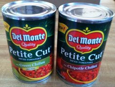 Mom in Training: Del Monte® Southwestern Tomato Kick-Off Sweepstakes with #Giveaway - Ends 2-16  http://stacytilton.blogspot.com/2013/02/del-monte-southwestern-tomato-kick-off.html#