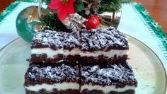 Strúhaný tvarohový koláč Tiramisu, Cake, Ethnic Recipes, Desserts, Food, Basket, Tailgate Desserts, Deserts, Kuchen