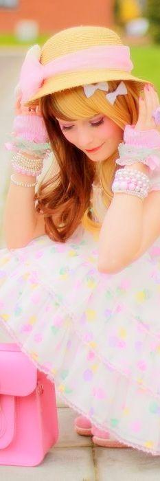 pink girl`♕♚εїз | BLAIR SPARKLES