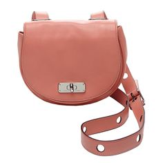 Shop 6 of the Biggest Handbag Trends for Fall | InStyle.com Saddle bag: Marc by Marc Jacobs, $276; bloomingdales.com