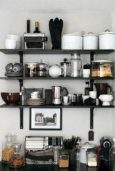 "HomeGoods | ""Let Me See That""– Storage Ideas for the Visually Organized"