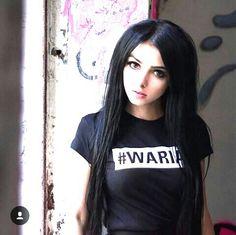 #black #hair