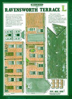 FIDDLERS GREEN - Ravensworth Terrace