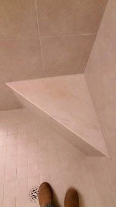 Bathroom Design Luxury, Modern Bathroom Design, Modern Bathrooms, Handicap Bathroom, Small Bathroom, Home Room Design, House Design, Shower Remodel, Bathroom Renovations