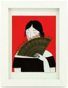"""I Love You"", Yelena Bryksenkova $350"