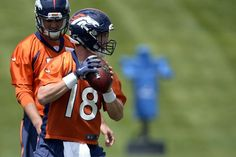 One goal, five big issues for Denver Broncos