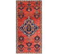 Link to 3' 9 x 8' 2 Hamedan Persian Runner Rug