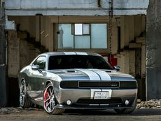 Challenger-this would be the one I would get!! dream on!!