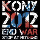 Stop Kony! Save children's lives!