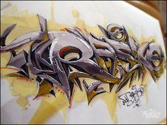 graffiti rasko - Google Search