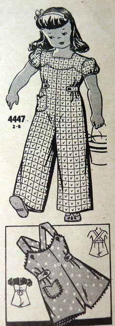 ANNE ADAMS 4447