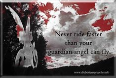 Take care of yourself! Your Guardian Angel, Take Care Of Yourself, Poster, Inspiration, Biker Sayings, Life, Biblical Inspiration, Billboard, Inspirational