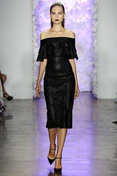 Cushnie et Ochs Spring 2016 Ready-to-Wear Collection Photos - Vogue