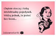 Chętnie... - ::: ZabawneKartki.pl :::