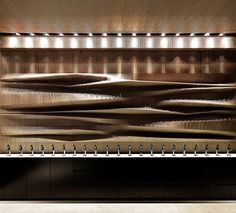 TFK Store in Kuwait City by ARCHJS Architects