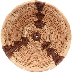 African Basket - Tonga - Sinazeze Bowl - 10.5 Inches Across - #46170 $32