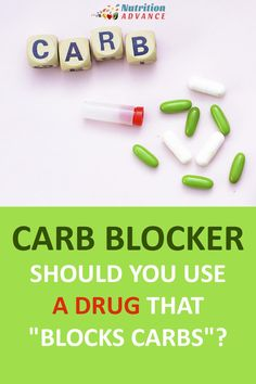 Carb blocker supplements using white kidney bean extract are very popular slimming aids. But are these pills a good or bad idea? via @nutradvance