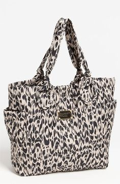 MARC BY MARC JACOBS 'Pretty Nylon - Little Tate' Print Tote available at #Nordstrom