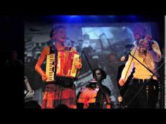 Der gasn nigun - Odessa Mama Orquesta Klezmer