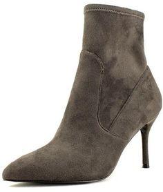 Fashion design Ikks MIRANDA REVERS Bordeaux Black Shoes Ankle boots Women US 5 5 6 5 7 8 8 5