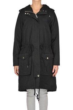 Marc By Marc Jacobs - Parka coat | Reebonz