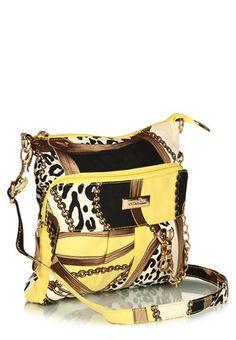 Yellow Sling Bag Price: Rs 1680