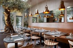 Bandol restaurant in Chelsea
