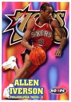 NBA HOOPS  The Answer AI