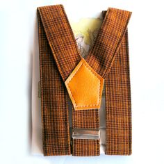 Little Boys Vintage Brown Suspenders / Braces. toddler, page boy, cake smash, suspenders - pinned by pin4etsy.com