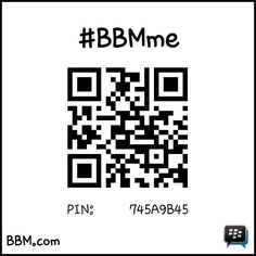#bbm #pin