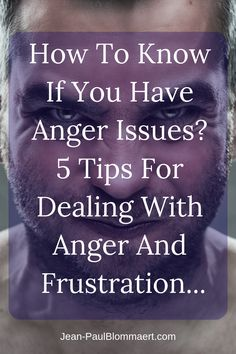 How To Know If You Have Anger Issues? Ever felt regret after a Anger Outburst? This might be a sign you are dealing with anger. Dealing With Frustration, Dealing With Anger, Prayers For Anger, Causes Of Anger, Anger Problems, How To Control Anger, Self Development, Personal Development, Self Actualization