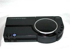 Sega Wondermega - A Genesis/Megadrive and SegaCD combo made by JVC