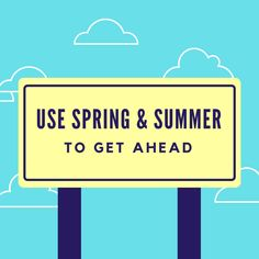 Toppel Peers Blog - Ways to Get Ahead This Spring & Summer in Your Grad School Application Process