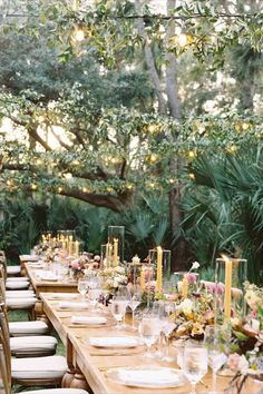 This garden reception was held under the cascade of our Cafe Lights intertwined with greenery. This created a magical touch to the romantic ambiance. For more design inspiration, check out our portfolio! #Charleston #Reception #LightingDesign #RomanticWeddingDecor #WeddingGreenery #OutdoorLightingIdeas Romantic Wedding Decor, Outdoor Wedding Reception, Reception Ideas, Outdoor Lighting, Cafe Lighting, Event Services, Event Decor, Scenic Design, Backyard