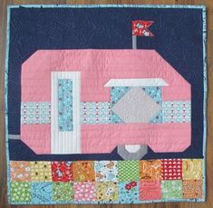 Bee In My Bonnet: 3 New Vintage Happy Quilt Block Patterns!...