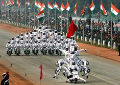 India's Republic Day Parade Pictures Photos India
