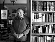 10 frases geniales de Mario Benedetti