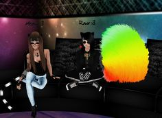 Captured Inside IMVU - Join the Fun!hgt
