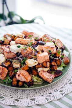 I Love Food, Good Food, Yummy Food, Helathy Food, Veggie Recipes, Healthy Recipes, Clean Dinner Recipes, Food Inspiration, The Best