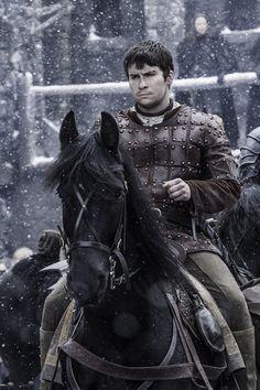 """Game of Thrones """"The Door"""" S6EP5"""