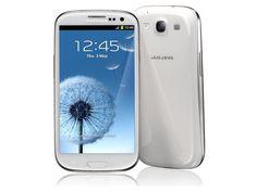 Goedkope Samsung Galaxy S3 / S III Aanbiedingen met Mobiel Abonnement #GSM #Aanbieding